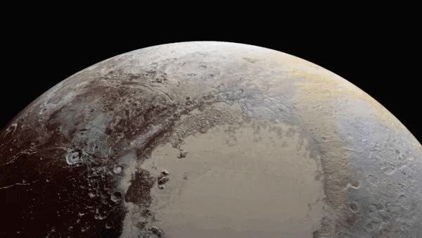 Watch Pluto Surface GIF by @michaelp1987 on Gfycat. Discover more damnthatsinteresting, travolta GIFs on Gfycat