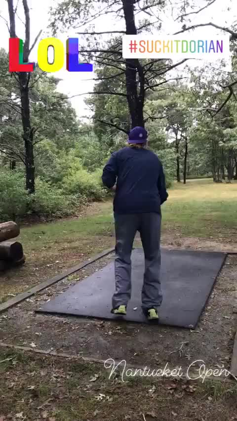 Watch and share Zach Melton Nantucket Open GIFs by Benn Wineka UWDG on Gfycat