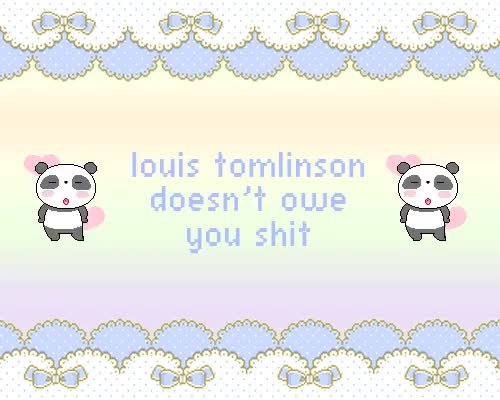 Watch and share Louis Tomlinson GIFs and Kawaii Pixel GIFs on Gfycat