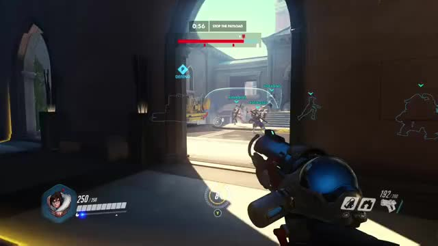 Watch FML GIF by Gamer DVR (@xboxdvr) on Gfycat. Discover more Mei or Mei not, OverwatchOriginsEdition, xbox, xbox dvr, xbox one GIFs on Gfycat