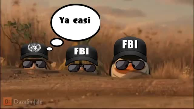 Watch this trending GIF on Gfycat. Discover more FBI GIFs on Gfycat
