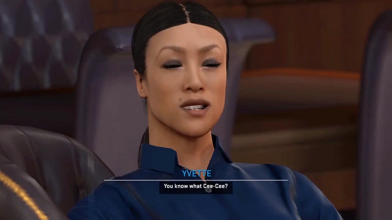 twobestfriendsplay, Freaky NBA2K Face GIFs