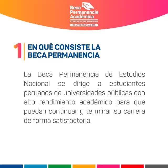 Watch and share Talento De Universidad Pública Mira Aquí Todo Lo Que Debes Saber Sobre Beca GIFs on Gfycat