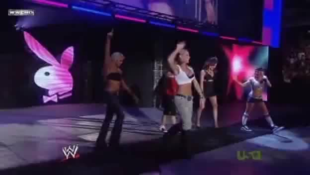 Watch WWE DIVAS GIF on Gfycat. Discover more ASHLEY, MARIA, MICHELLE, MICKIE GIFs on Gfycat