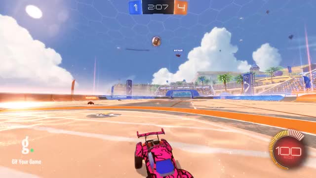 Watch Goal 6: NB   Saph GIF by Gif Your Game (@gifyourgame) on Gfycat. Discover more Gif Your Game, GifYourGame, NB   Saph, Rocket League, RocketLeague GIFs on Gfycat