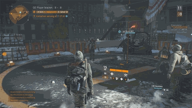 gaming, technology, Thedivision GIFs