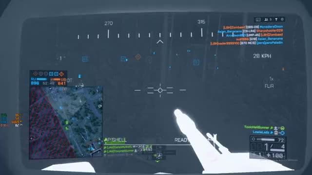 Watch Battlefield 4 2019.03.08 - 23.01.34.10.DVR GIF by YahwehIG (@notjoeljij) on Gfycat. Discover more battlefield4 GIFs on Gfycat