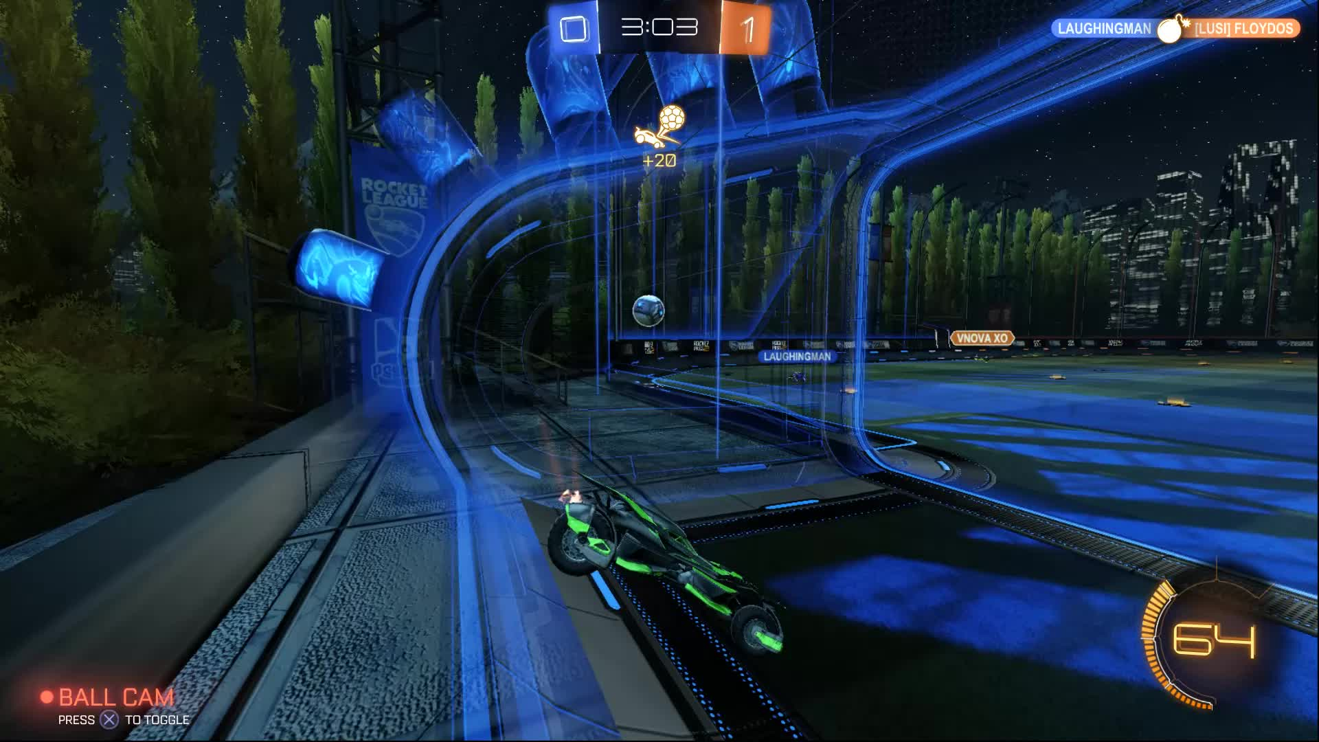 RocketLeague, sigh potato internet GIFs