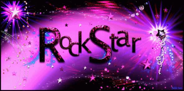 Rockstar GIFs