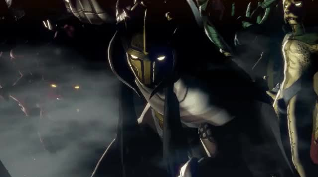 Watch Shin Megami Tensei Switch / 3DS GIF on Gfycat. Discover more Switch, Videogame GIFs on Gfycat