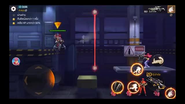 Watch Contra: Return รีวิวสัตว์เลี้ยง Mechanical Sentry ได้ฟรีไม่ต้องซื้อ GIF on Gfycat. Discover more Contra: Return, Free, Gaming, Mechanical Sentry, Pet, igque gamer GIFs on Gfycat