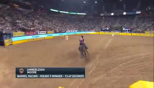 Watch and share Rodeo GIFs on Gfycat