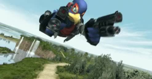 Watch Falco GIF on Gfycat. Discover more related GIFs on Gfycat