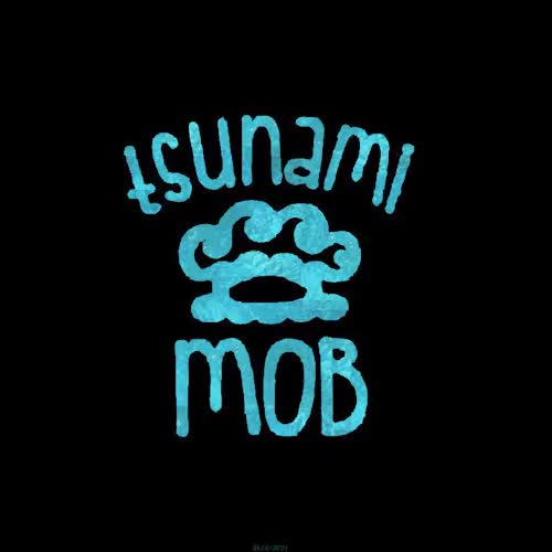 Watch and share Tsunami Mob GIFs and Aestethic GIFs on Gfycat