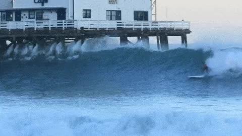 Watch and share Malibu GIFs on Gfycat