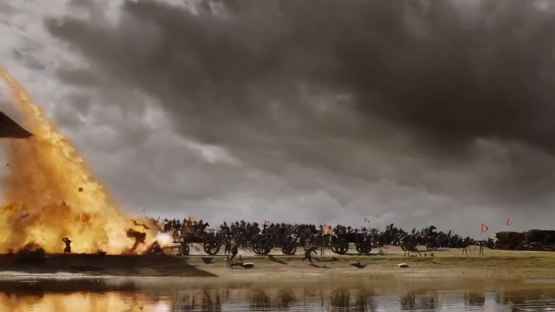 daenerys, daenerys targaryen, game of throne, game of thrones, game of thrones scene, games of throne, games of thrones, seasn 7, the game of thrones, the game of thrones scene, B-11 StrikeForce GIFs