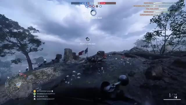 Watch and share Bf1 GIFs by eddie1pop on Gfycat