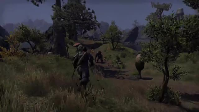 Watch The Elder Scrolls Online: Morrowind - Return to Morrowind Gameplay Trailer GIF on Gfycat. Discover more bethesda softworks, elder scrolls online, the elder scrolls online GIFs on Gfycat