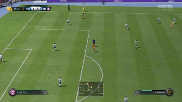 Watch FIFA 19_20190314150108 GIF on Gfycat. Discover more PS4share, FIFA 19, Gaming, Jonas B, PlayStation 4, Sony Interactive Entertainment, fifa GIFs on Gfycat