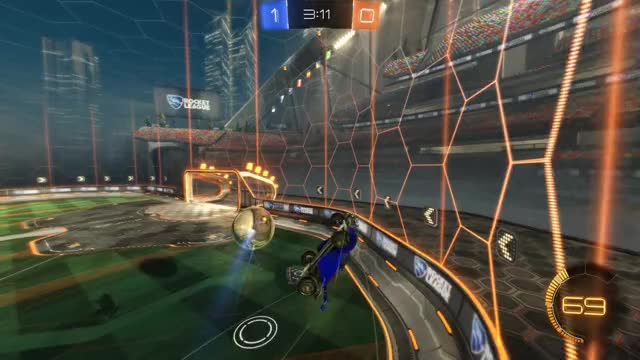 Watch Assist 2: Aubrey Plaza GIF by Gif Your Game (@gifyourgame) on Gfycat. Discover more Aubrey Plaza, Gif Your Game, GifYourGame, Rocket League, RocketLeague GIFs on Gfycat