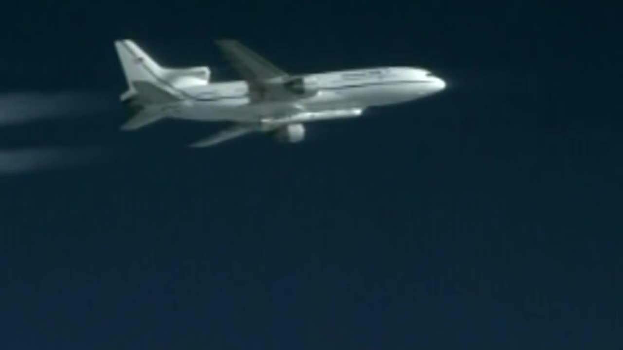 nasa, pegasus xl, spacegfys, Pegasus XL Rocket Launches with CYGNSS Spacecraft GIFs