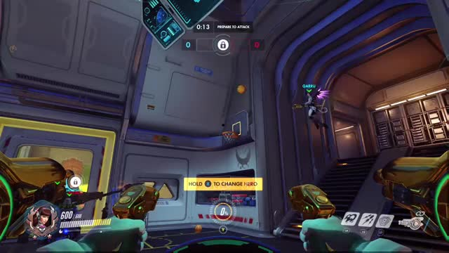 Watch WOOP GIF by Gamer DVR (@xboxdvr) on Gfycat. Discover more Gamakechi, OverwatchOriginsEdition, xbox, xbox dvr, xbox one GIFs on Gfycat