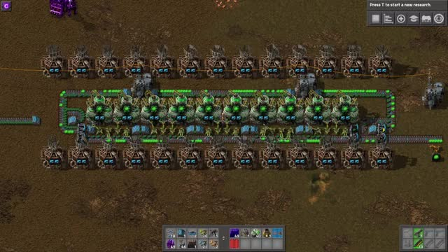 Watch and share Factorio - Circuitless Kovarex GIFs by mononaut on Gfycat