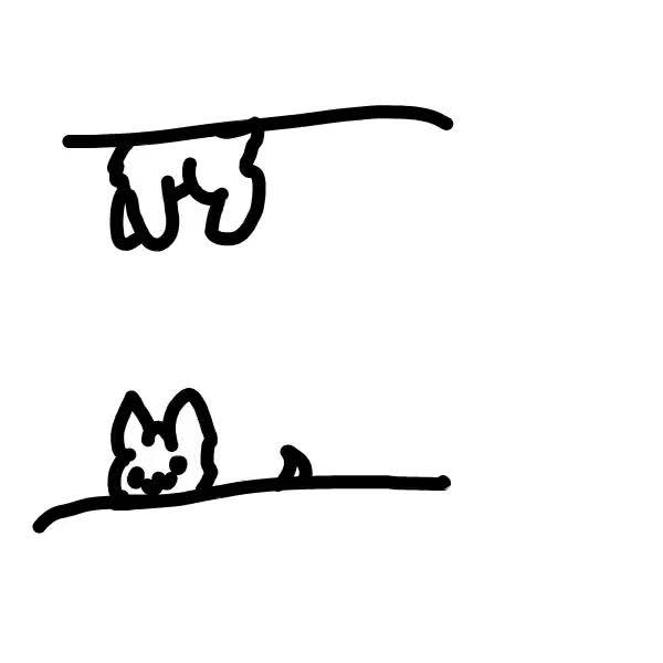 Watch and share Annoying Dog Portal Gif GIFs on Gfycat