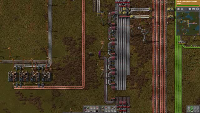 Watch and share Factorio 12.13.2017 - 18.18.50.03 GIFs by deathsoverture on Gfycat