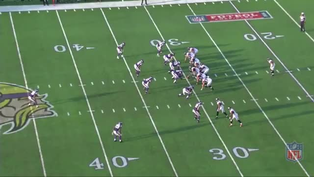 Watch and share Xavier Rhodes Vs. Julio Jones (2014) GIFs by BJ Reidell on Gfycat