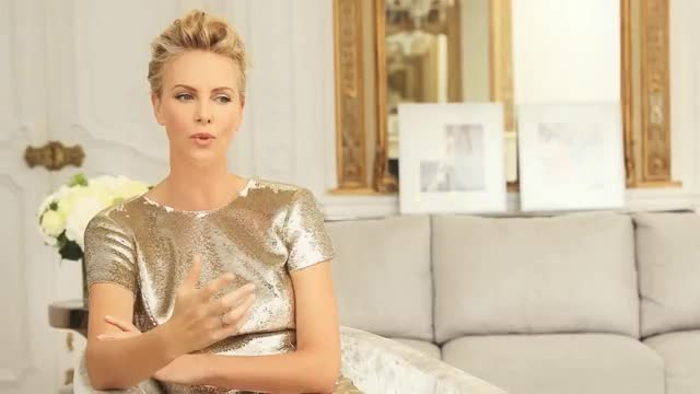 Watch Dior J'adore - Charlize Theron's interview GIF on Gfycat. Discover more 2014, All Tags, EXCLUSIVE, Star, adore, commercial, dior, fragrance, interview, interviews, rare, youtube GIFs on Gfycat