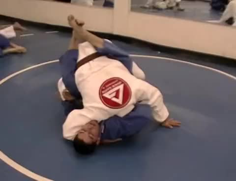 Watch BJJ Techniques: Guillotine Escape GIF on Gfycat. Discover more related GIFs on Gfycat