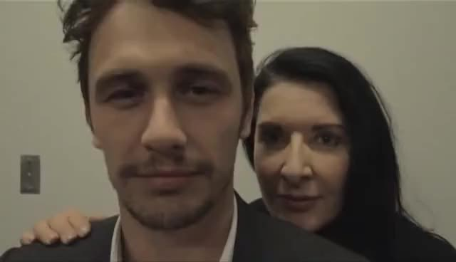 Watch and share James Franco GIFs and Bird Shit GIFs on Gfycat