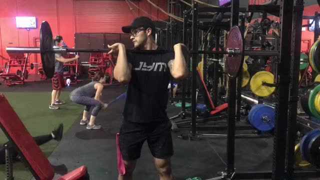 Watch 2E765733-46CB-4200-9EF4-C798DD2DFF56 GIF by Gymapp (@hardcoregym) on Gfycat. Discover more related GIFs on Gfycat