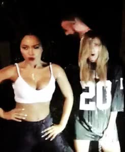 Watch Cool. Cool,cool,cool. GIF on Gfycat. Discover more jade thirlwall, leigh anne pinnock, leighade, little mix, my gifs GIFs on Gfycat