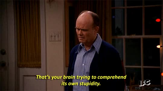Watch red foreman GIF on Gfycat. Discover more related GIFs on Gfycat