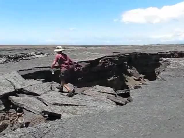 Watch and share Kilauea GIFs and Grylls GIFs on Gfycat