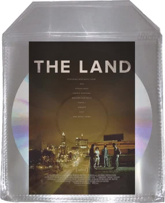 Watch The Land GIF by @ricks on Gfycat. Discover more related GIFs on Gfycat