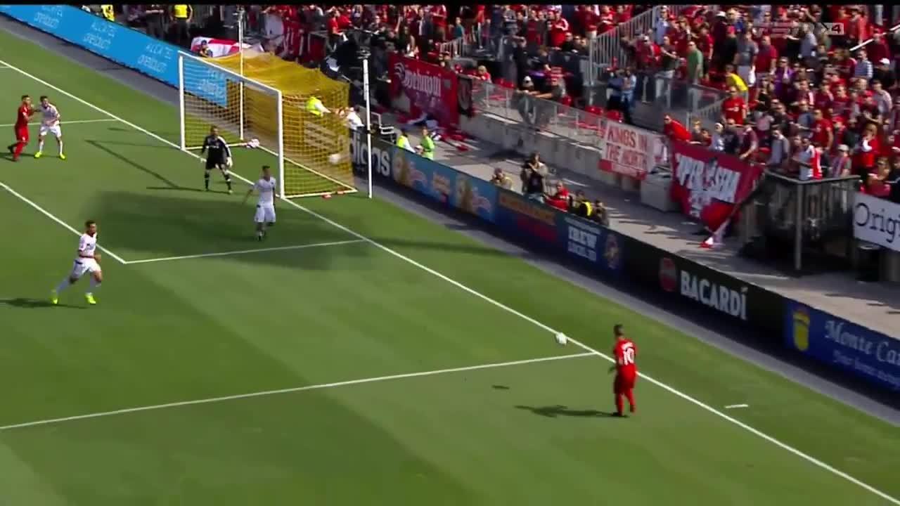tfc, Jonathan Osorio Goal vs. Chicago GIFs