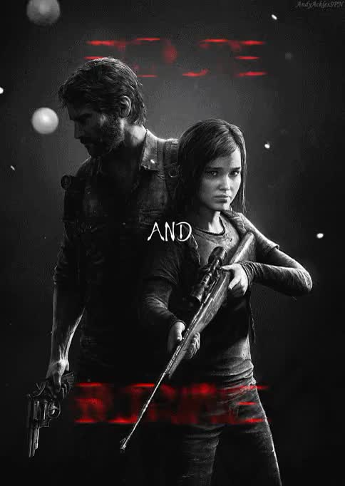Watch and share The Last Of Us GIFs and Ellie Williams GIFs on Gfycat