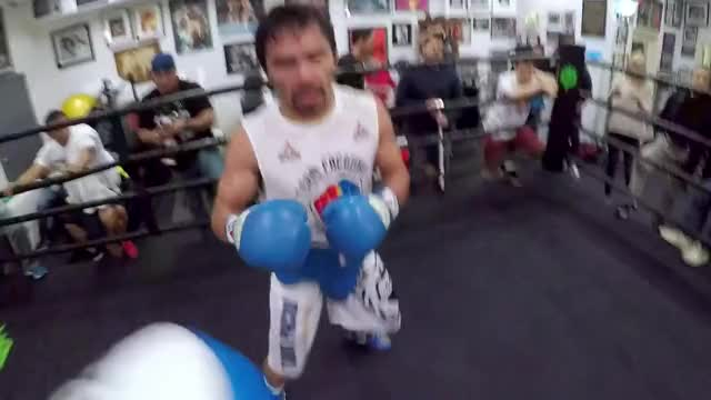 Watch GoPro: In The Ring with Manny Pacquiao GIF by @nschwartz on Gfycat. Discover more gopro, hero2, hero3 GIFs on Gfycat