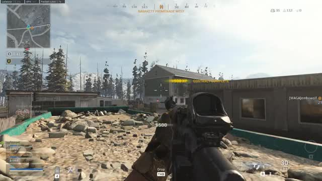 Watch and share Cod 11 GIFs by The real AdmBmb on Gfycat