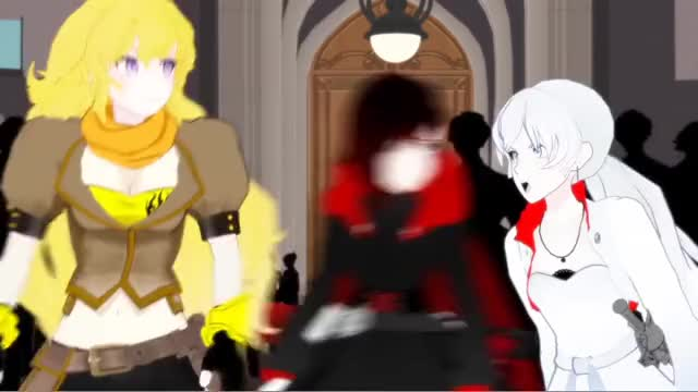 Watch Arm jump GIF by Spooky Noodle (@spookynoodle) on Gfycat. Discover more RWBYgifs, rwbygifs GIFs on Gfycat