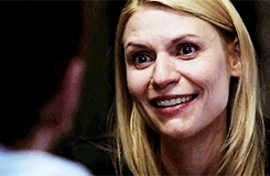 (which is why i chose the gifs that i did), *, Q&A, and i love that the writers actually never let us forget that right until the end, carrie mathison, carrie x brody, claire danes, damian lewis, homeland, homeland meme, i'll fly away, marine one, new car smell, nicholas brody, one last time, pilot, semper i, the most interesting part about this relationship is that it's as steeped in love as in hate, the star, the weekend, HELL YEAH HOMELAND GIFs