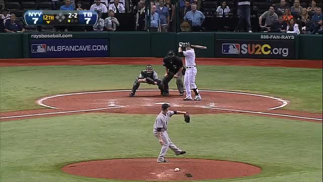 Watch and share Longoria 2011 GIFs by jcorrea on Gfycat