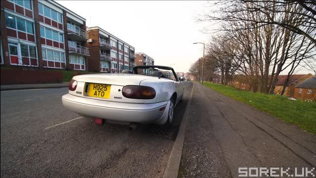 Watch and share Eunos GIFs and Mazda GIFs by Maciej Łoboda on Gfycat