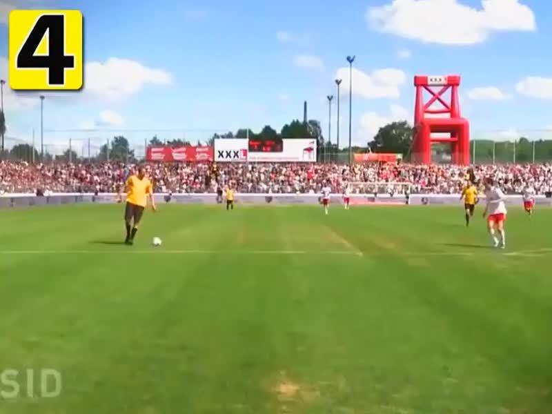 Penalty?