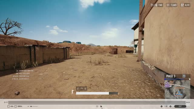Watch 1v3 GIF on Gfycat. Discover more PUBATTLEGROUNDS, pubg GIFs on Gfycat