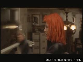 Watch and share Leeloo GIFs on Gfycat