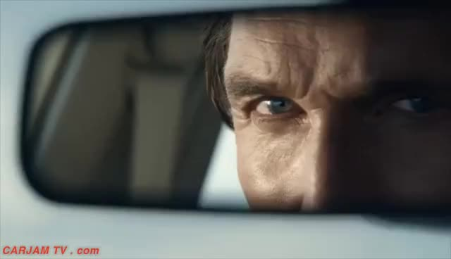 Matthew Mcconaughey Lincoln Commercial Lincoln Continental 2018